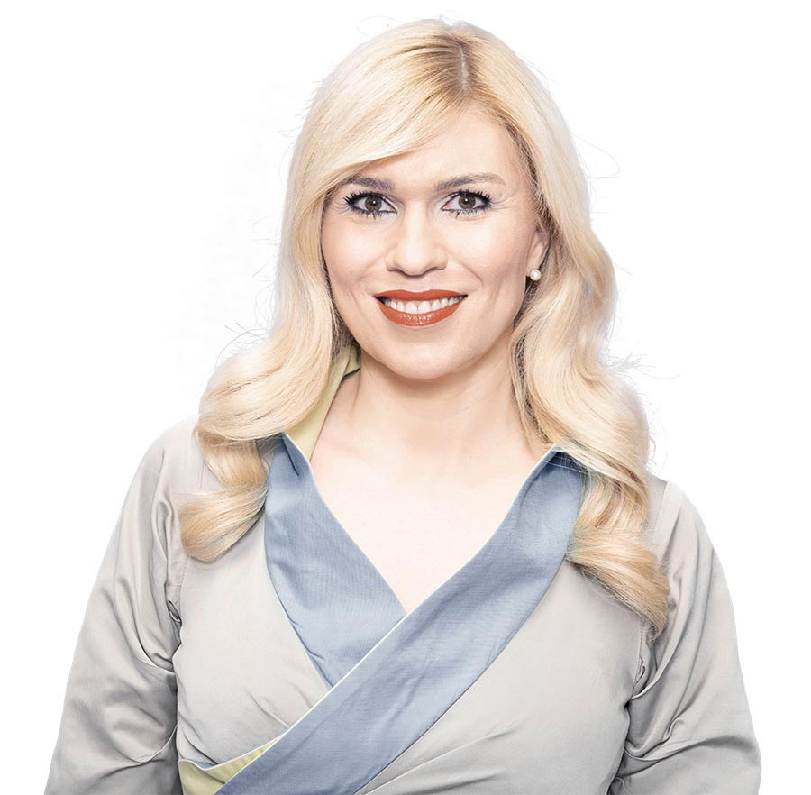 Anne Ott Wirtschaftscoaching